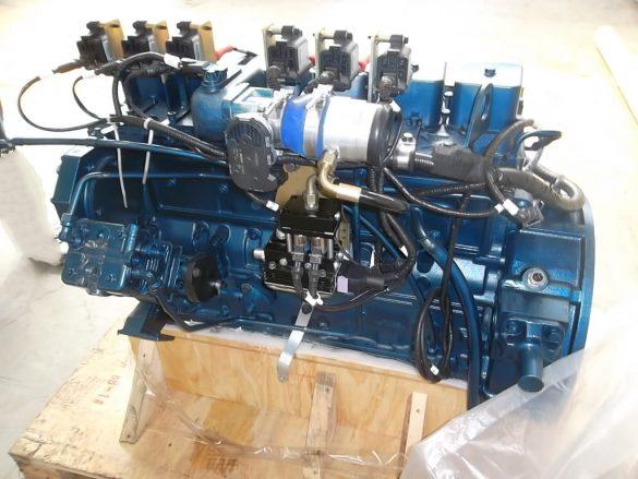 Cummins B5.9-230G   Natural Gas Engine for vehicle
