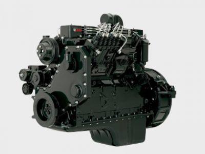 Cummins BGe200-30 Gas Engine for vehicle