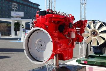 Cummins ISB6.7E5285 | Vehicle Diesel Engine