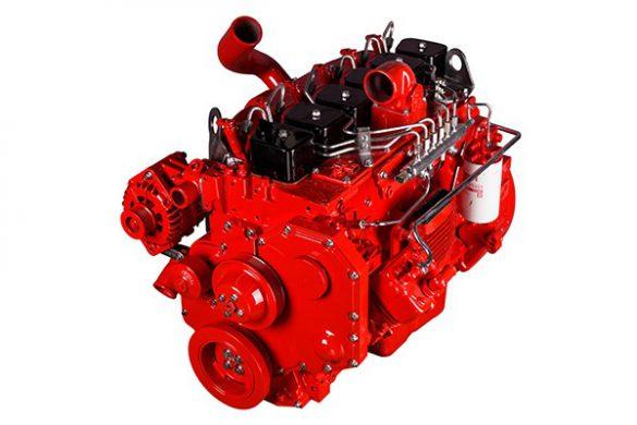 Cummins ISBe160 | Vehicle Diesel Engine