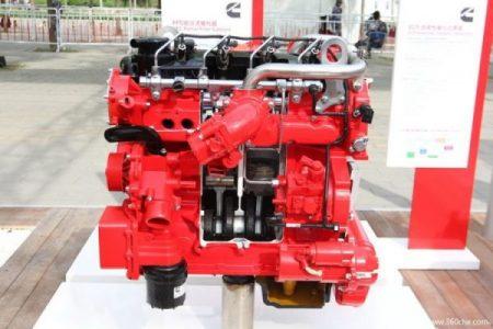 Cummins ISF2.8s4161T | Vehicle Diesel Engine