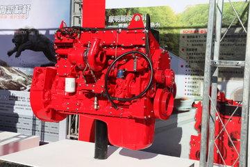Cummins Engine ISM11E4 420 for vehicle