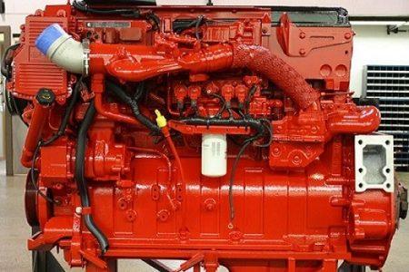 Cummins ISXe 600   Vehicle Diesel Engine