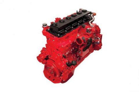 Cummins ISXe 475   Vehicle Diesel Engine