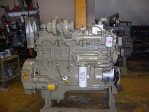 Cummins NT855-G | Generator-Drive Diesel Engine | COOPAL
