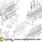 Cummins 4BT Engine parts   Cummins Engine parts by model