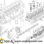 Cummins 6BT Engine parts   Cummins Engine parts by model