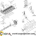 Cummins ISBe Engine parts   Cummins Engine parts by model