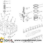 Cummins KTA50 Engine parts   Cummins Engine parts by model