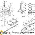 Cummins NTA855 Engine parts   Cummins Engine parts by model