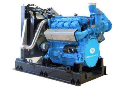 Deutz TBD234V8 | Construction diesel engine