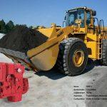 Construction Diesel Engine