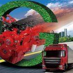 Vehicle Diesel Engine