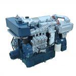 Yuchai YC4D   Marine diesel engine