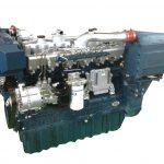 Yuchai YC6A   Marine diesel engine