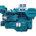 Yuchai YC6B-YC6J   Marine diesel engine