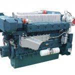 Yuchai YC6MJ-YC6MK   Marine diesel engine