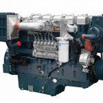 Yuchai YC6T   Marine diesel engine