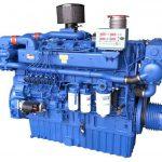 Yuchai YC6TD   Marine diesel engine