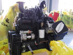 Cummins 4BTA3.9-C130   Cummins Construction Engine