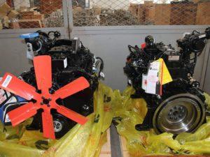 Cummins 6BT5.9-C115   Construction Diesel Engine