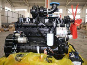 Cummins 6BT5.9-C130   Cummins Construction Engine
