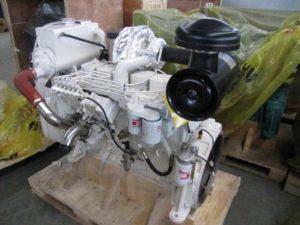 Cummins 6BT5.9-GM100 | Marine auxilliary engine