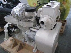 Cummins 6BT5.9-GM83 | Marine auxilliary engine