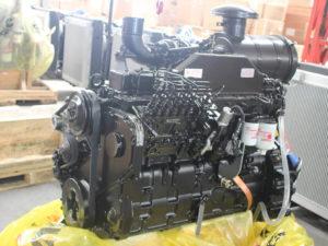 Cummins 6CTA8.3-C145 | Construction Diesel Engine