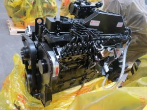 Cummins 6CTA8.3-C260 | Construction Diesel Engine