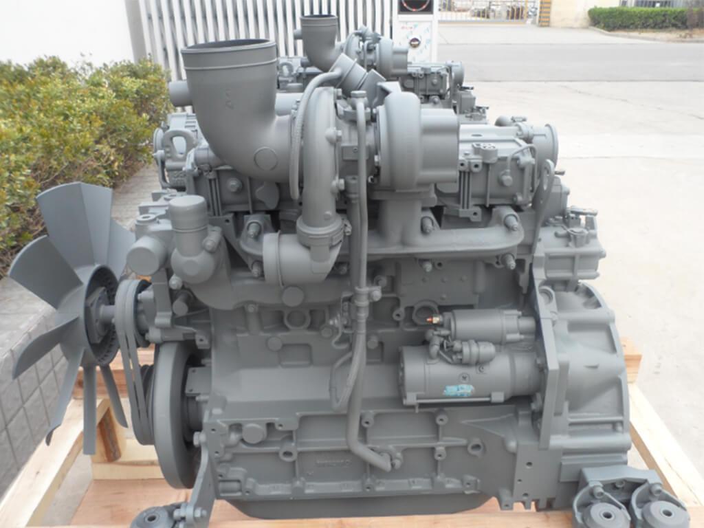 Deutz BF4M1013EC | Vehicle diesel engine