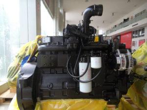 Cummin C240-20   Vehicle Diesel Engine
