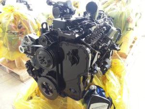 Cummins Engine C300-33 for vehicle