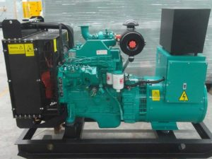 Cummins 4BTA3.9-G2   Diesel Genset Engine