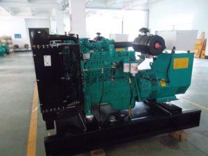 Cummins 6BTA5.9-G1   Diesel Genset Engine