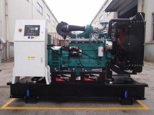 Cummins 6BTA5.9-G2   Diesel Genset Engine