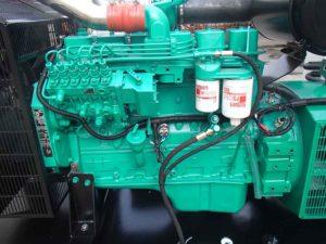 Cummins 6BTAA5.9-G2   Diesel Genset Engine