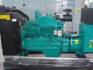Cummins 6CTA8.3-G1 | Diesel Genset Engine