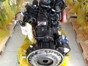 Cummins B190-33   Vehicle Diesel Engine