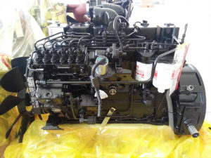 Cummins Egnine B210-33 for vehicle