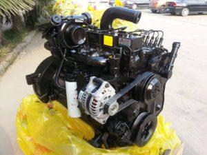 Cummins C220-20   Vehicle Diesel Engine