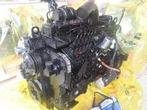 Cummins C260-20   Vehicle Diesel Engine