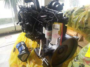 Cummins Engine C260-33 for vehicle