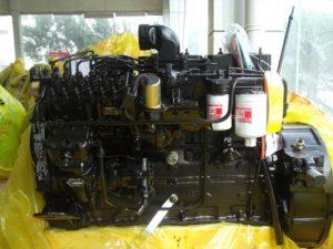 Cummins Engine EQB170-20 for vehicle