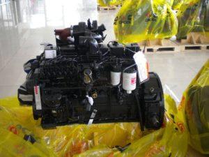 Cummins Engine EQB210-20 for Vehicle