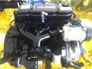 Cummins ISDe140-30 | Vehicle Diesel Engine