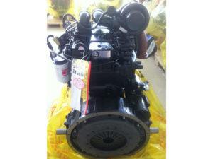 Cummins ISDe 180 | Vehicle Diesel Engine