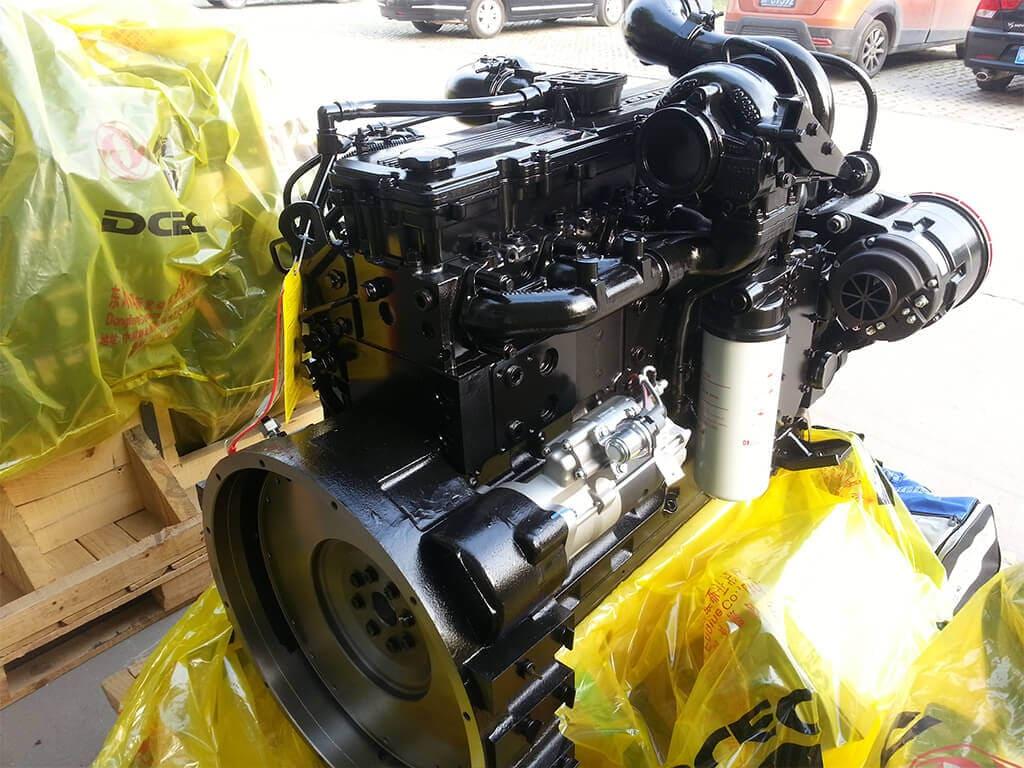 Cummins ISLe 290-30 | Vehicle Diesel Engine