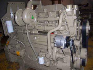 Cummins KTA19-G3   Cummins Generator Engine