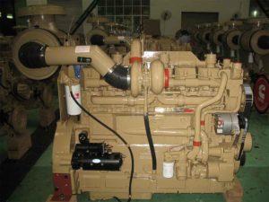 Cummins KTA19-G8   Cummins Generator Engine